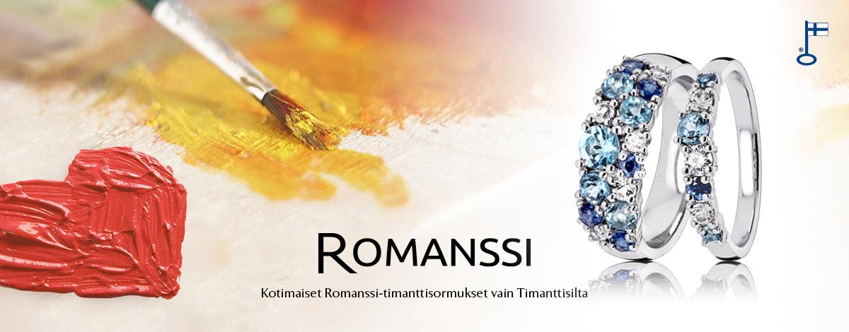 Romanssi